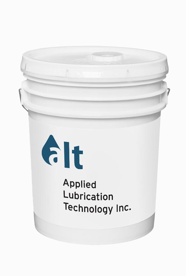 Custom lubrication formulation by ALT.