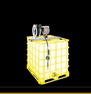 """3/4"""" Diaphragm Pump Kits"""