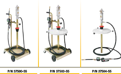 Raasm Mobile Lube Carts