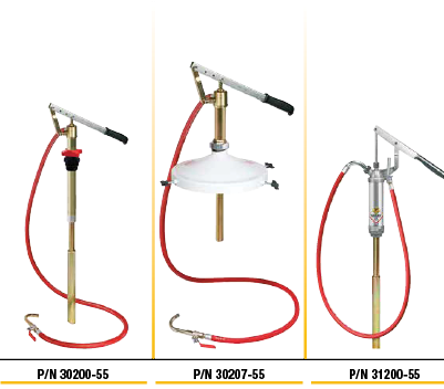 Manual Pumps for Oil and Similar