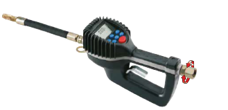 Mechanical and Preset Digital Control Handles