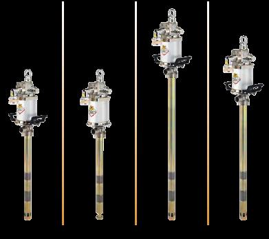 Series 312 - 45:1 - 9.7 lb/min