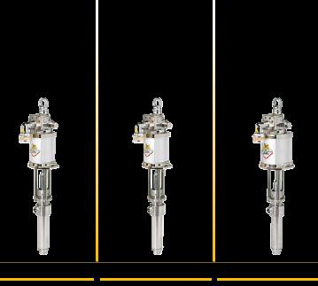 Series 312 Stainless Steel Pump